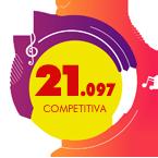 21.097 Mezza maratona competitiva