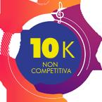 Maratonina 10 K non competitiva