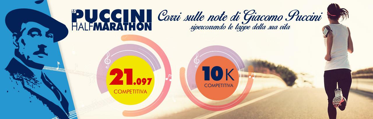 Mezza maratona