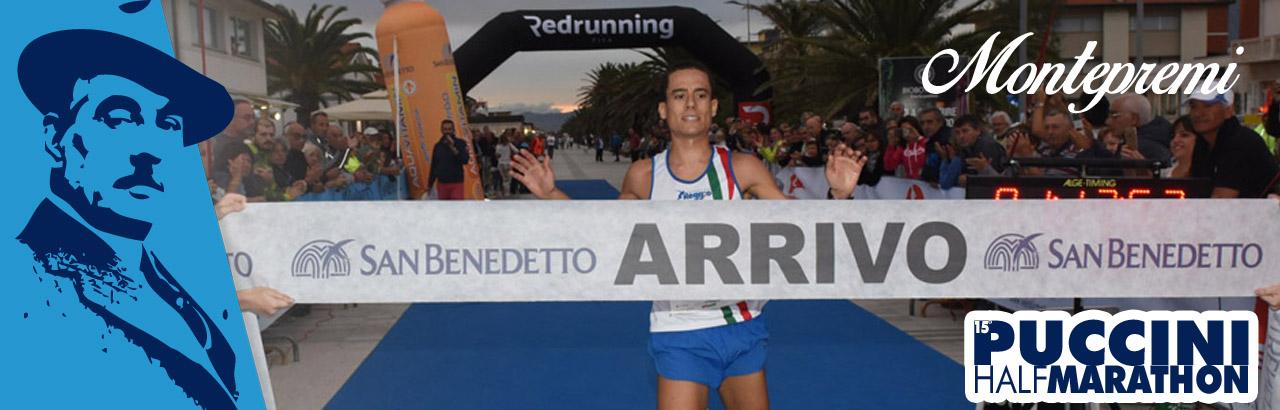 Montepremi Mezza maratona